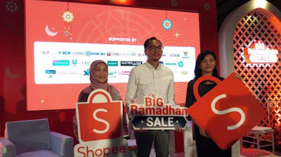 THR Ramadhan Big Sale 2020