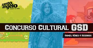 Concurso Santo Angelo - Concorra a viagem para o EXPOMUSIC 2016 em São Paulo!