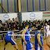 Aσυναγώνιστος ο πρωτοπόρος Φοίνικας Πειραιά που νίκησε στο ντέρμπι την Τερψιθέα με 67-62.(video)