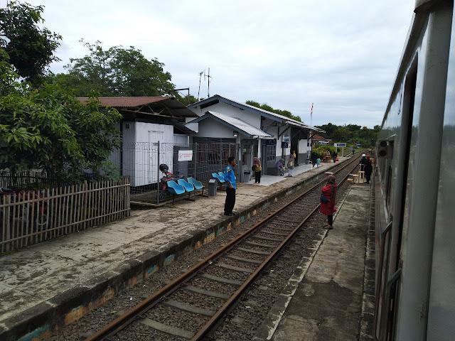 Stasiun Walantaka