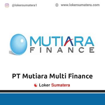 Lowongan Kerja Metro: PT Mutiara Multi Finance April 2021