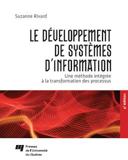 Télécharger Livre Gratuit Le développement de système d'information pdf