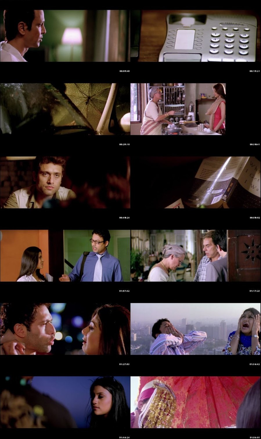 Life in a Metro 2007 Full Hindi Movie Online Watch