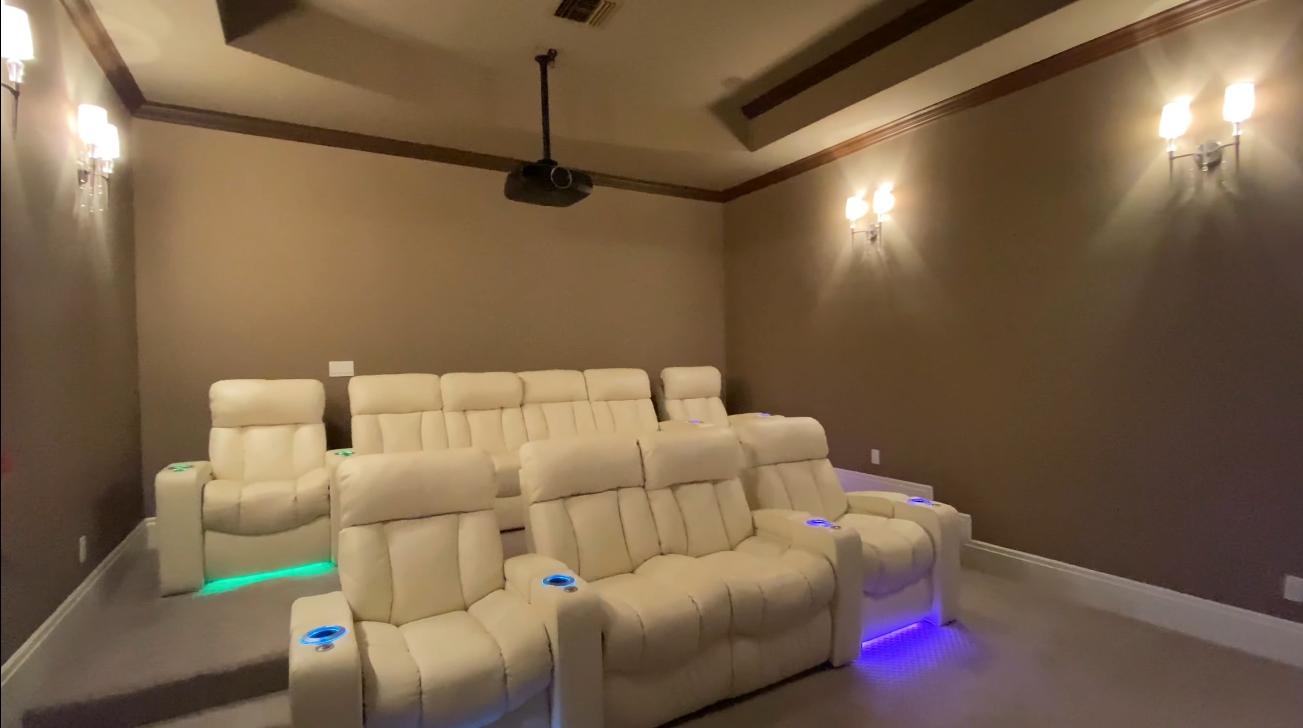 Mansion Interior Design Tour vs. INSIDE A $4,999,999 PARKLAND PALACE / FLORIDA / LUXURY HOME TOURS EP: 24