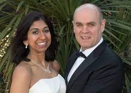 Rael Braverman: Suella Braverman Husband, Age, Wiki, Biography, Job, Net Worth