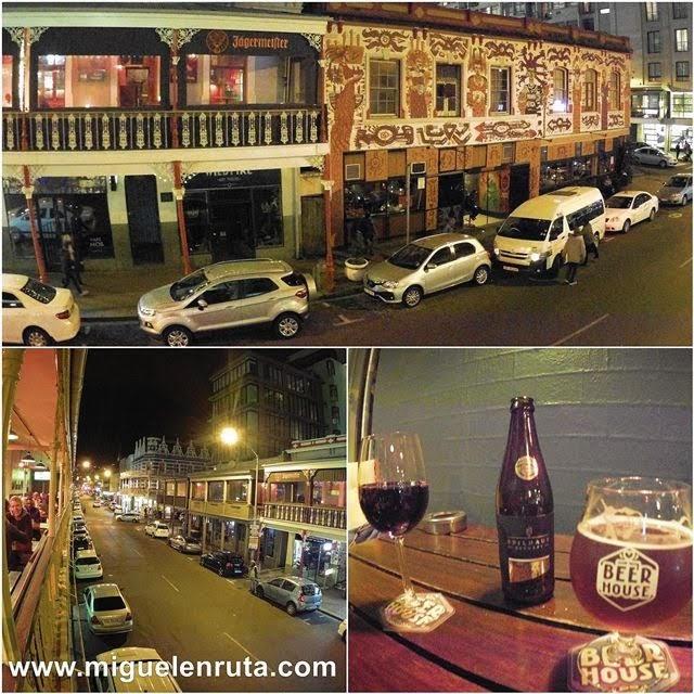 Long-Street-Ciudad-del-Cabo