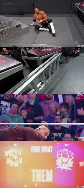 WWE TLC 2019 PPV 15th December Full Episode Download 480p 720p WEBRip    7starhd