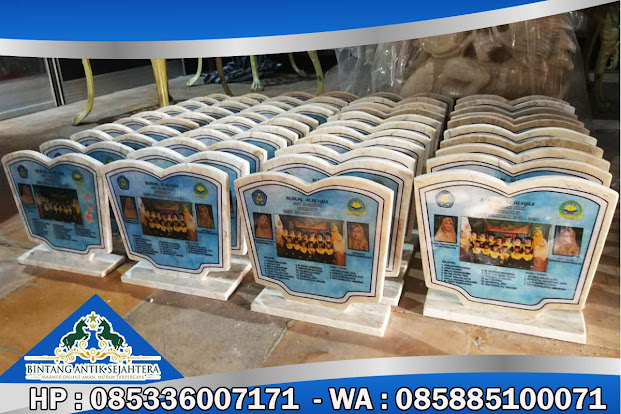 Vandel Marmer Tulungagung, Vandel Marmer, Contoh Vandel Marmer Tulungagung
