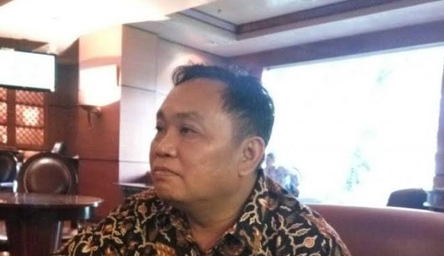 Arief Poyuono: Kalaupun Benar Gibran Beri Rekomendasi Tas Bansos, Itu Bukan Korupsi