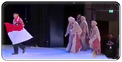 Santriwati Indonesia Sabet 4 Gelar Pada Kejuaraan Dunia, Debat Bahasa Inggris Di Qatar
