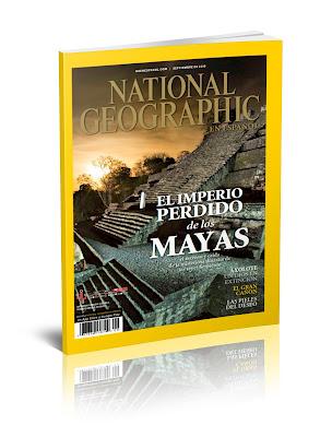 National Geographic En Español - Sept. 2016