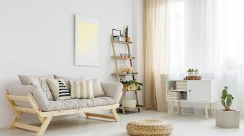 Beneficios de decorar tu vivienda