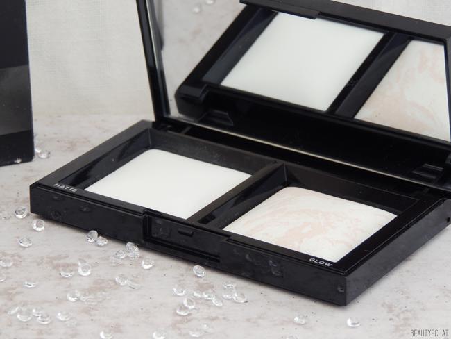 revue avis test bareminerals invisible light duo poudres translucides