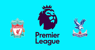 Liverpool vs Crystal Palace Live