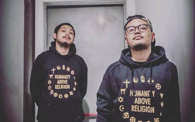 Mengaku Tahu Coki Pardede Pemakai Sabu, Ini Alasan Tretan Muslim dan MLI Bungkam