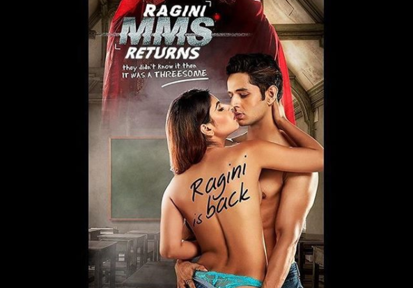 Ragini MMS Returns back with more horror and bold Sexy scenes!