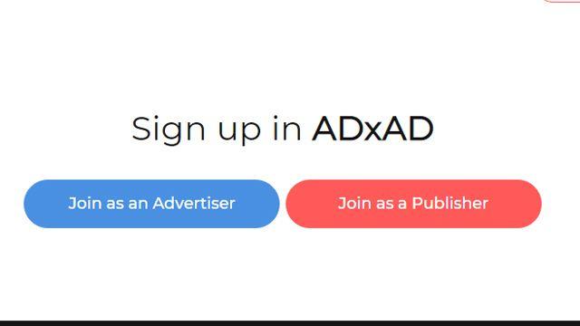đăng ký ADxAD