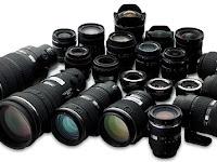 Lengkapi Lensa Kameramu untuk Abadikan Momen Lebaran