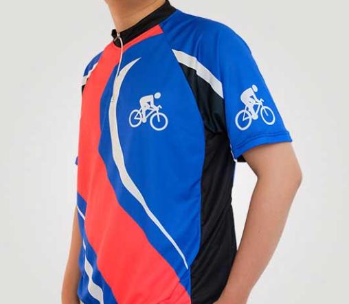 4 Hal Yang Harus Anda Tahu Kegunaan Memilih Jersey Sepeda Custom