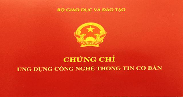 Lịch khai giảng tin học văn phòng tại Biên Hòa