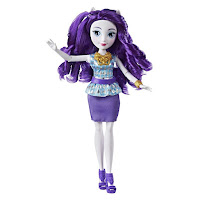 My Little Pony Equestria Girls Reboot Rarity Doll