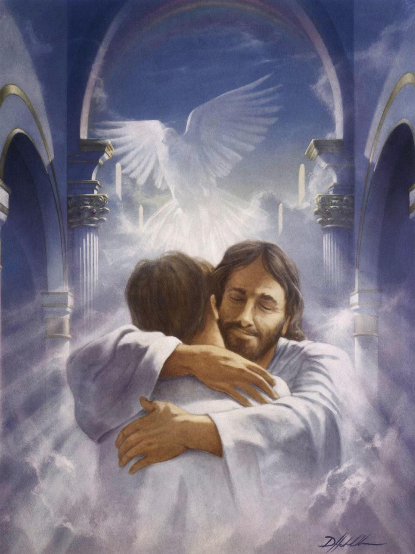 Avvisning Av Jesus - Avvisning Av Jesus