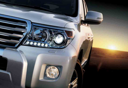 Land Cruiser 2018 Specs, Diesel, Price - Auto Release Date And Price