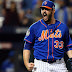 #MLB: Mets superan a Bravos en regreso de Matt Harvey