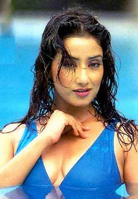 Manisha Koirala Hot Photos