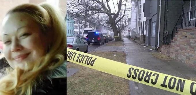 Mujer de origen dominicano asesinada de 49 puñaladas en discusión por volumen de la música en su apartamento