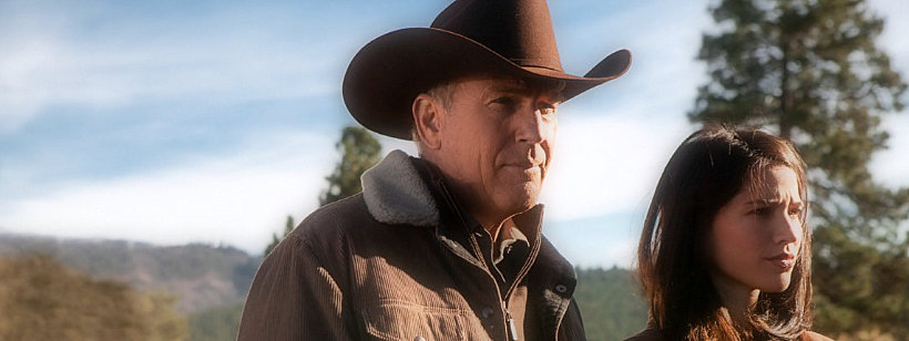 John Dutton is ready to consider the new rule of 'Yellowstone' Season 2