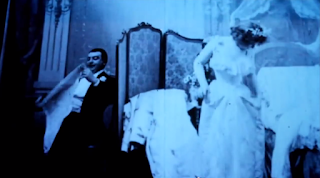 Le Coucher de la Mariée, la primera película erótica online