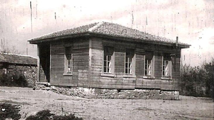 Η ιστορία του Σχολείου της Νέας Χηλής Αλεξανδρούπολης