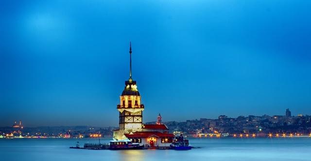 İstanbul'un en güzel yerleri