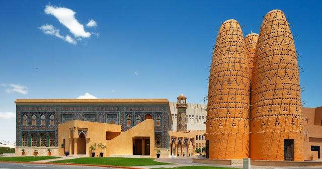 Tour cao cấp mới: Khám phá Doha - Thủ đô của Qatar