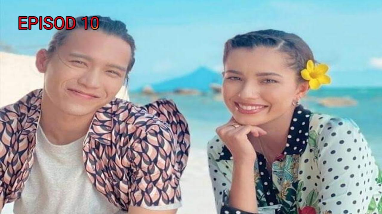 Tonton Drama Romantika 4 Hari 3 Malam Episod 10 (TV3)