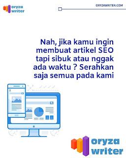 Oryza Writer