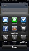 layar utama Hobi main slot mobile