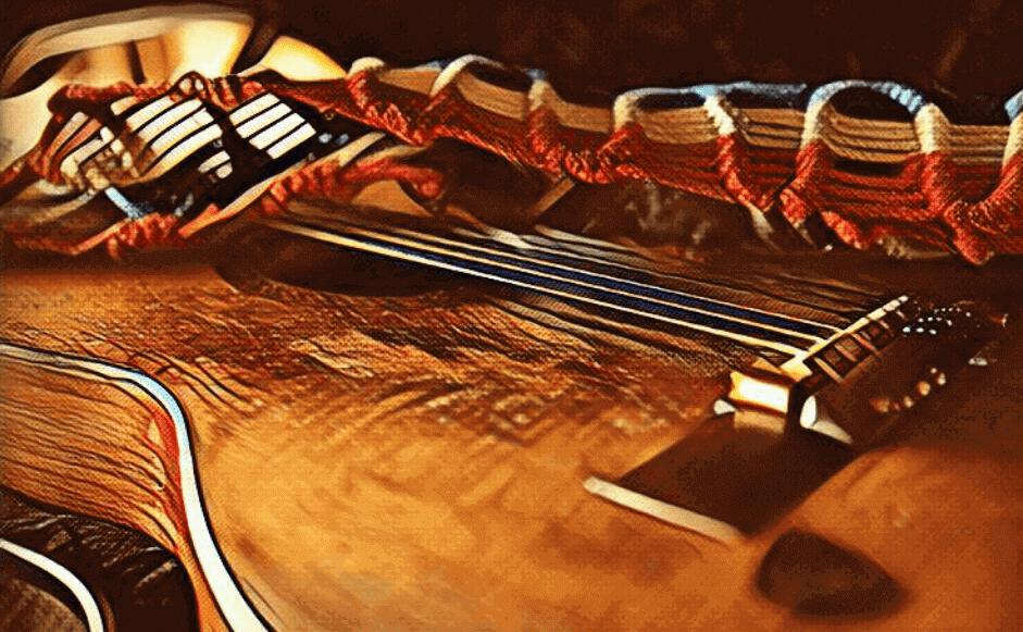 струни