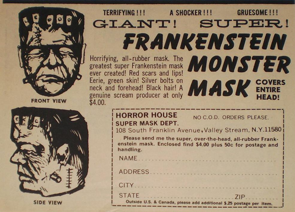 monster house stream