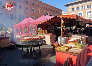 Teruel en fiestas medievales
