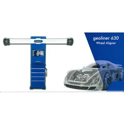 Máy kiểm tra góc đặt bánh xe 3D Snap-On