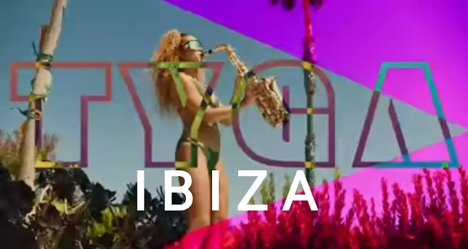 Tyga - Ibiza Lyrics | Official Video on YouTube