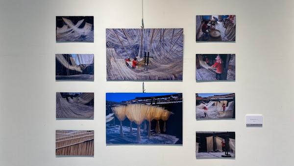 江村雄的另類攝影創作展 「觀念攝影」跳脫唯美框架