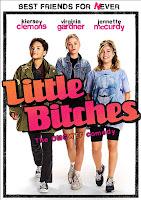 Film Little Bitches (2018) Full Movie