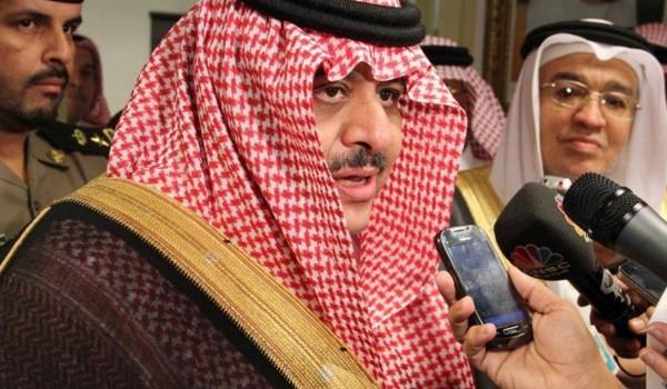 Benarkah, Pangeran Saudi dilaporkan Hilang Diculik di Paris?!