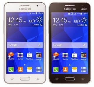 Cara Root Samsung Galaxy Core 2