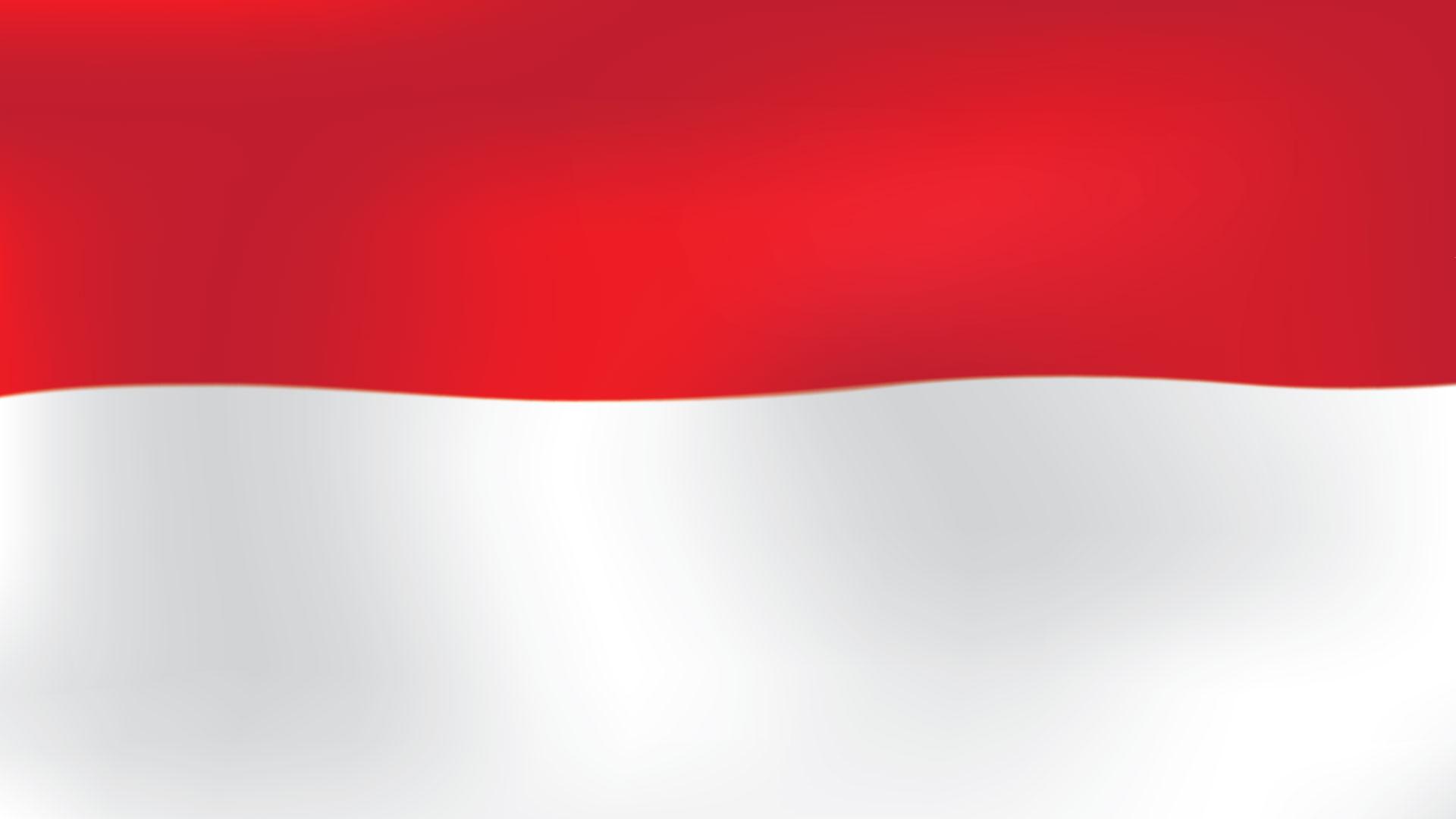 bendera indonesia