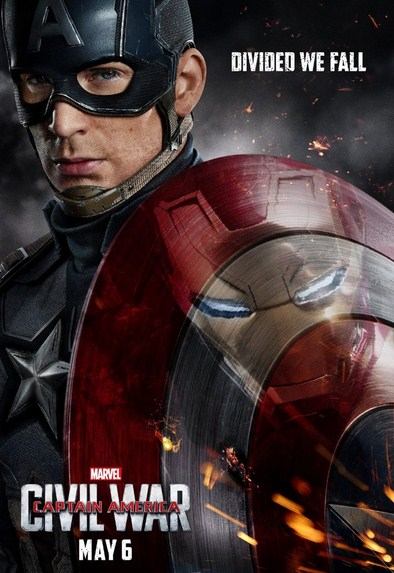 Download Film Captain America Civil War (2016) Subtitel Indonesia