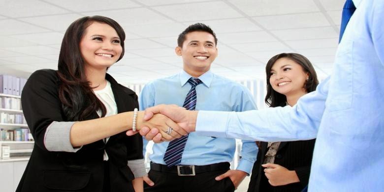 """Perusahaan Penyalur Tenaga Kerja """"Outsourcing"""" Harus Pantau Kualitas Kerja Karyawan"""